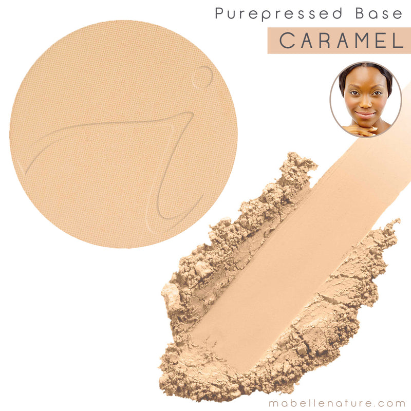 PUREPRESSED BASE Autumn - Jane Iredale