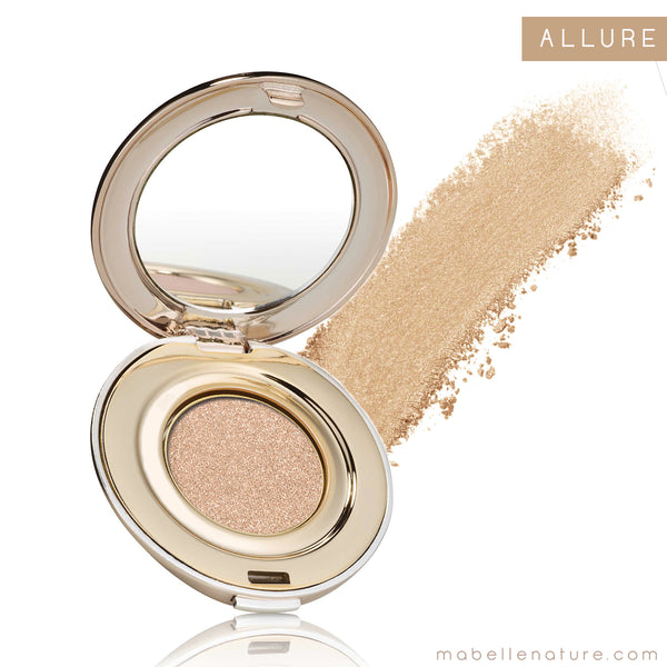 PurePressed Eye Shadow single Jane Iredale allure