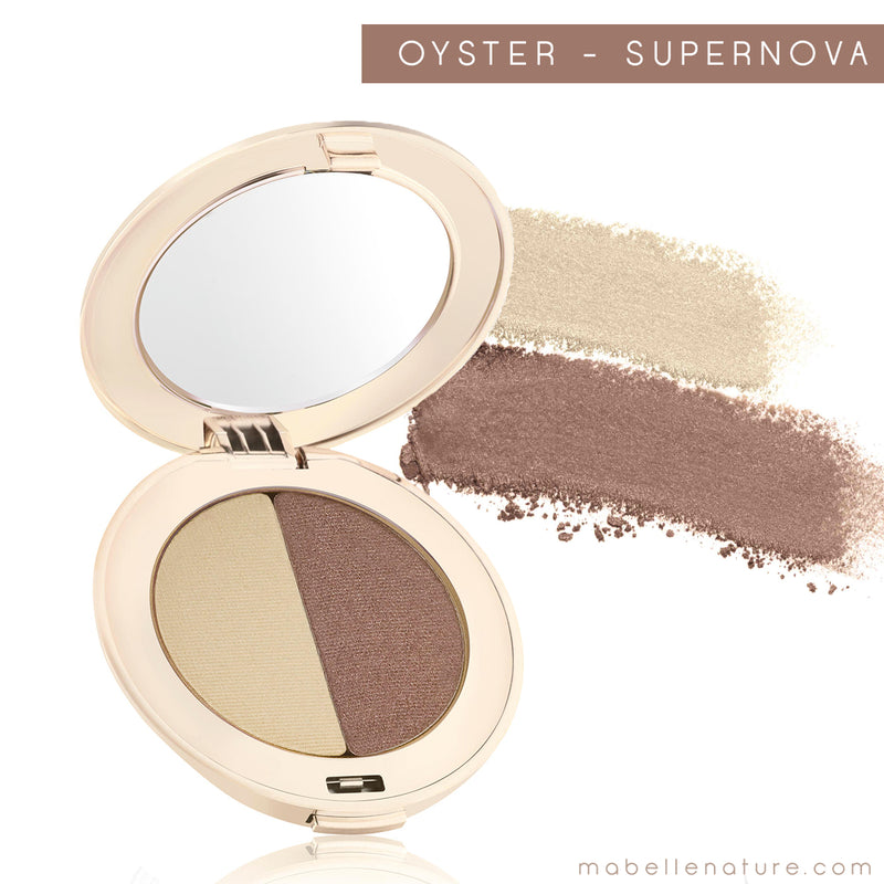 PurePressed Eye Shadow double - Jane Iredale