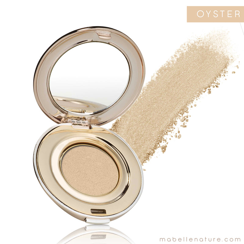 PurePressed Eye Shadow single Jane Iredale oyster