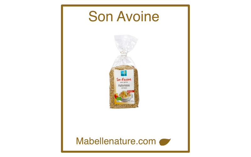 Pural | Son d'avoine - 500g - Ma Belle Nature