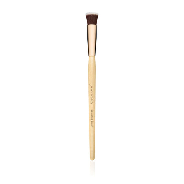 Sculpting Brush pinceau jane iredale