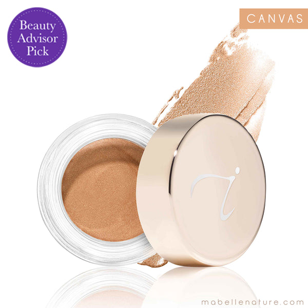 SMOOTH AFFAIR jane iredale canvas