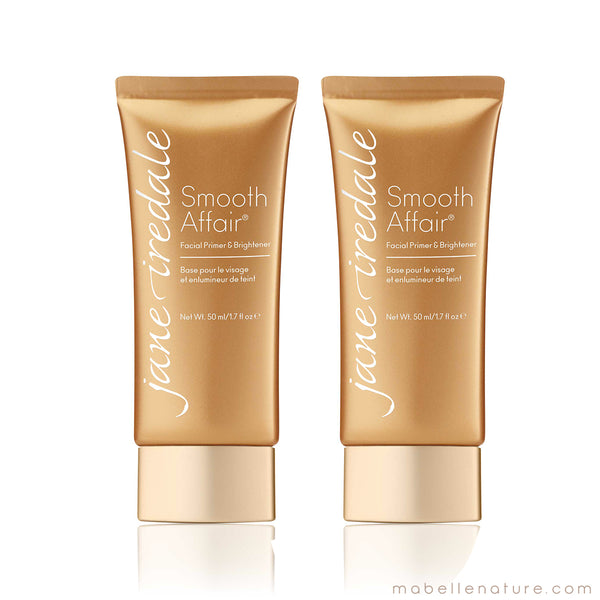 smooth affair jane iredale promo