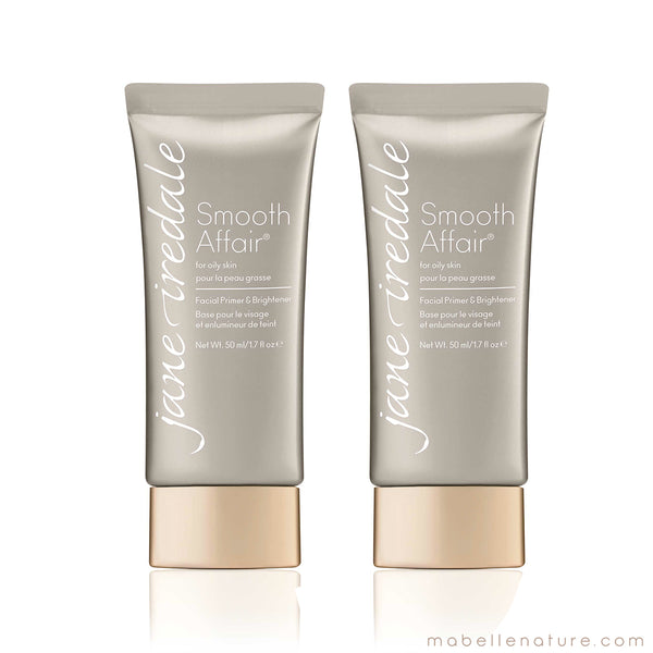 smooth affair facial primer jane iredale