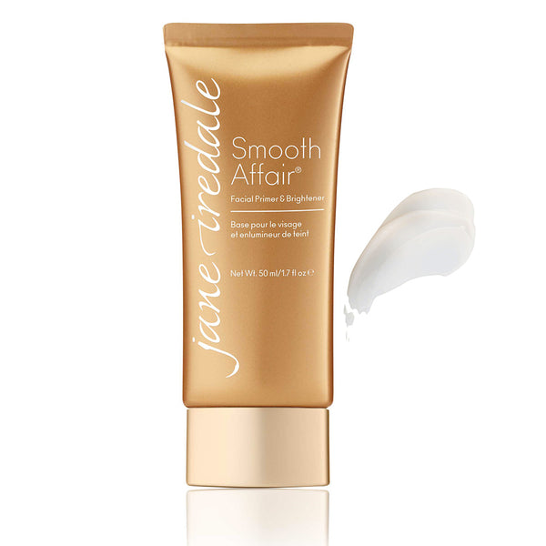 SMOOTH AFFAIR | Jane Iredale - Ma Belle Nature