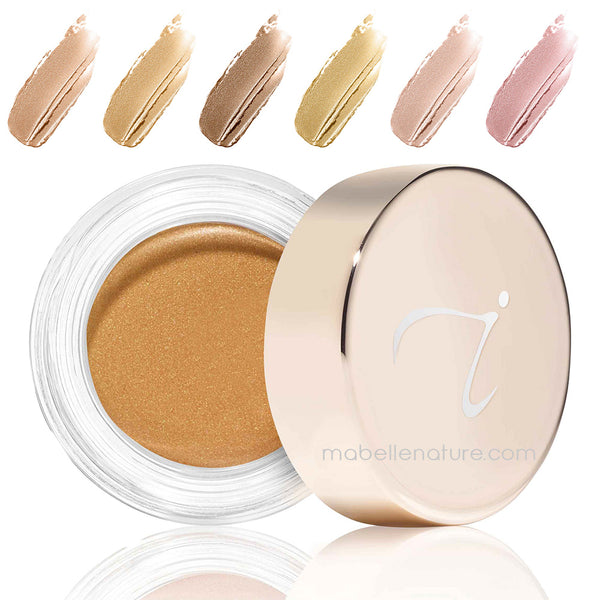 Smooth affair for Eyes | Jane Iredale - Ma Belle Nature