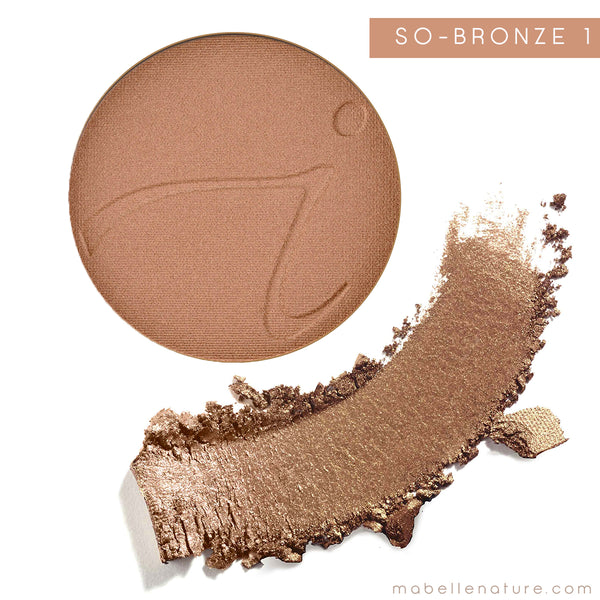 so bronze jane iredale 1