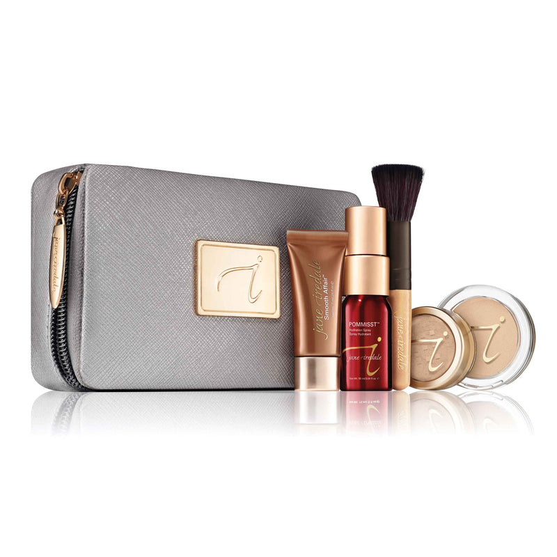 starter kit jane iredale