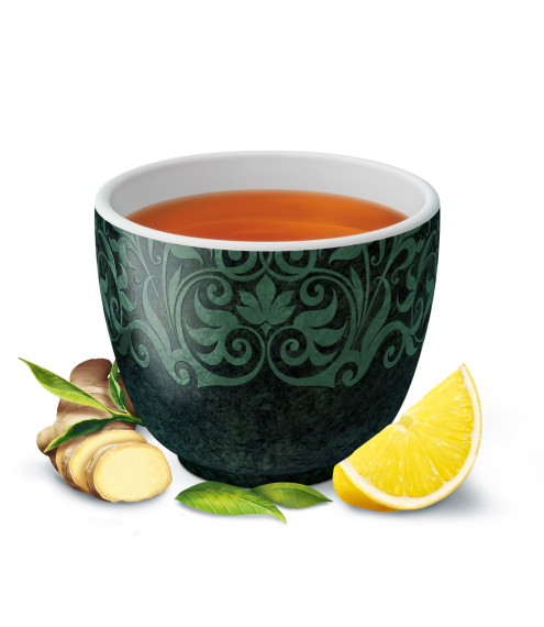 Thé vert gingembre citron - Infusion Yogi Tea - Ma Belle Nature