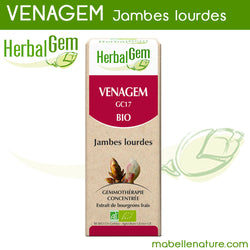 Venagem Bio (Herbalgem) - Ma Belle Nature