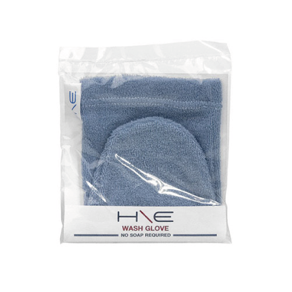 H/E Wash Glove - Gant de Toilette - Ma Belle Nature
