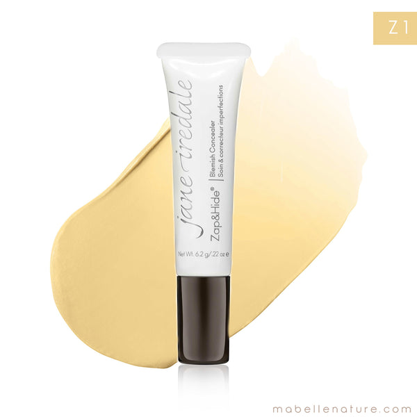 Zap&Hide Soin & correcteur imperfections | Jane Iredale