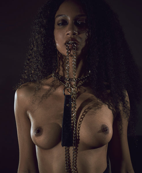 The Model Traitor Chain 'O' Choker