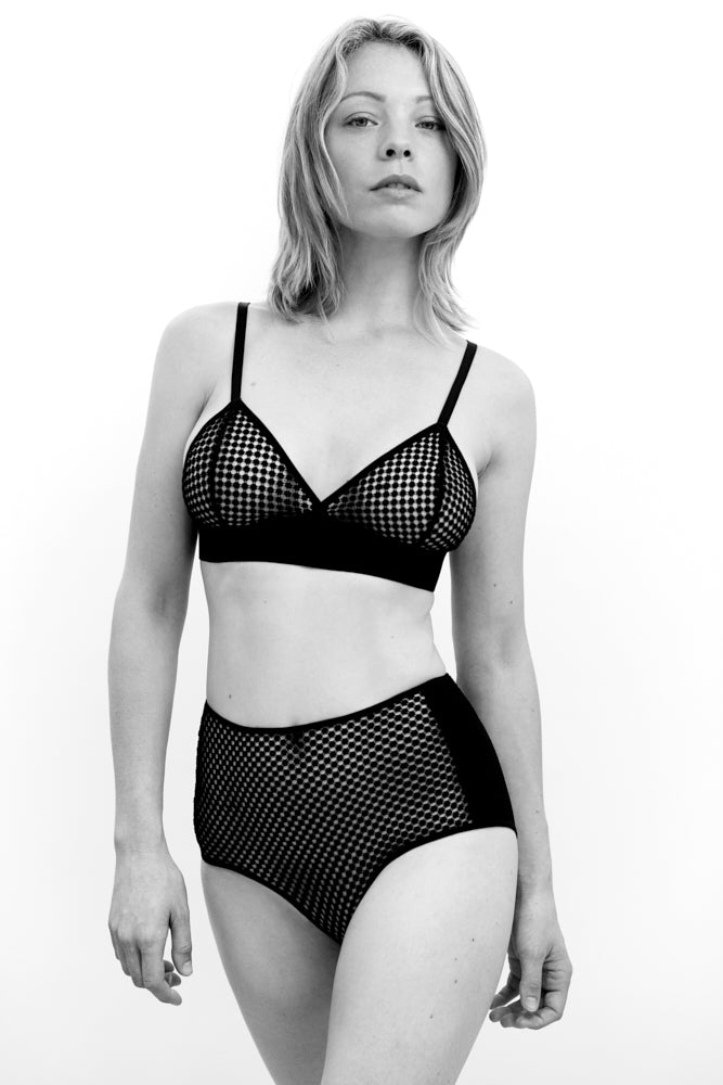 Paloma Casile Jim Triangle Bra