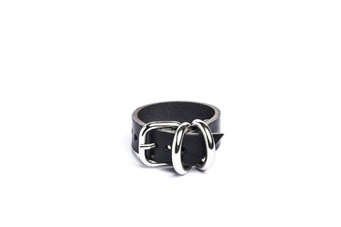 Absidem Double D-Ring Bracelet