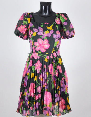 Flowerboom dress