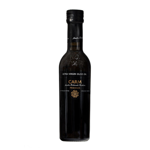 Organic extra virgin olive oil from the Douro 250ml