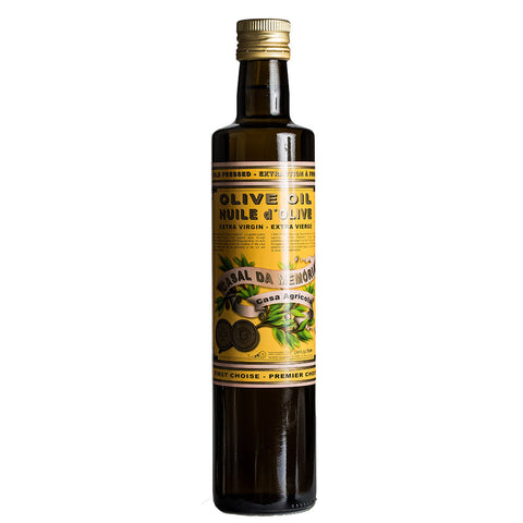 Extra virgin olive oil from southern Alentejo 500ml