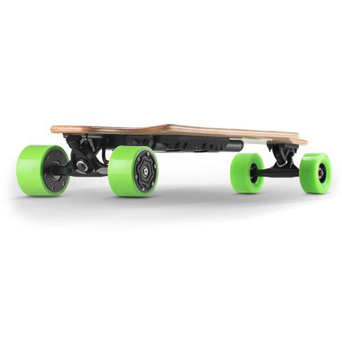 We present to you the new Koowheel D3M E-Skateboard!