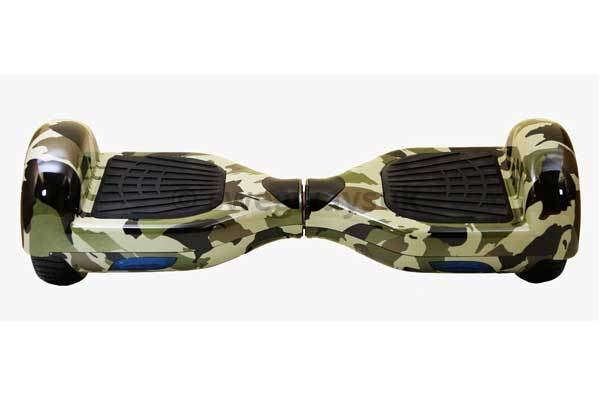 Swegway Classic Hoverboard - Camo