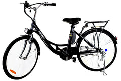 "Z3 City Electric Bike 24"" - Midnight Blue - ON PRE-ORDER"