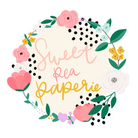 sweet pea paperie