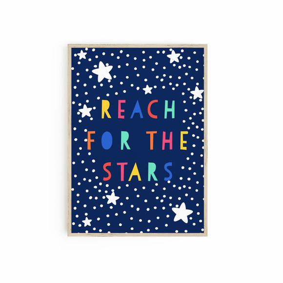 Reach for the Stars - Bright