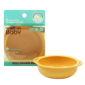 Multi Weaning Bowl <br> 多用途碗
