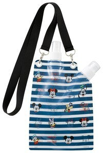Bottle Bag with Water Flask Mist (Mickey Mouse)