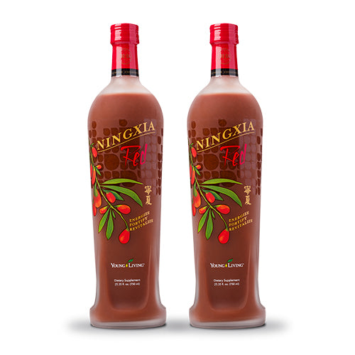 NingXia Red (2 Bottles)