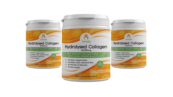 Joint Care Collagen Drink