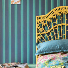 Farrow and Ball Straight and Narrow Wallpaper