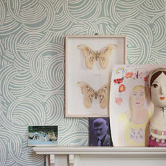 Farrow and Ball Latest and Greatest Wallpapers