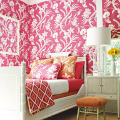 Thibaut - Avalon Wallpaper Collection