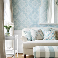 Thibaut - Caravan Wallpaper Collection