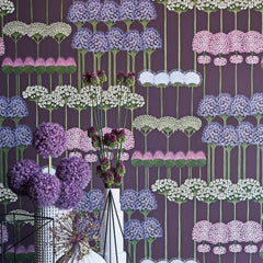 Cole and Son - Botanica Botanical Wallpaper Collection