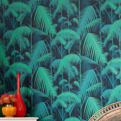 Cole & Son Contemporary Restyled Wallpaper Collection