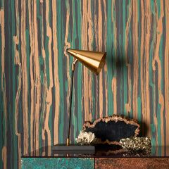 Cole & Son Curio Wallpaper Collection