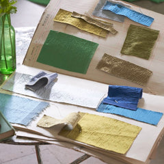 Designers Guild - Anshu Fabric Collection