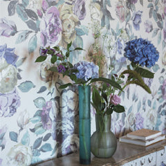 Designers Guild - Contarini Wallpaper