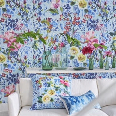 Designers Guild - Majolica Wallpaper