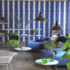 Designers Guild - Savine Wallpaper