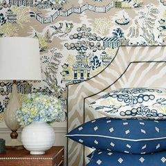 Thibaut - Enchantment Wallpaper Collection