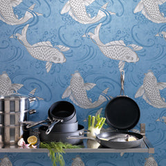 Osborne & Little - Folia Wallpaper