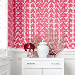 Thibaut - Geometric Resource 2 Wallpaper Collection