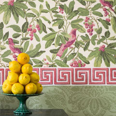 Cole & Son Historic Royal Palaces Wallpaper Collection