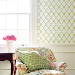 Thibaut - Jubilee Wallpaper Collection