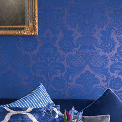 Cole & Son Marinsky Wallpaper Collection
