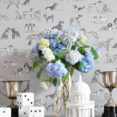 Thibaut - Menswear Resource Wallpaper Collection